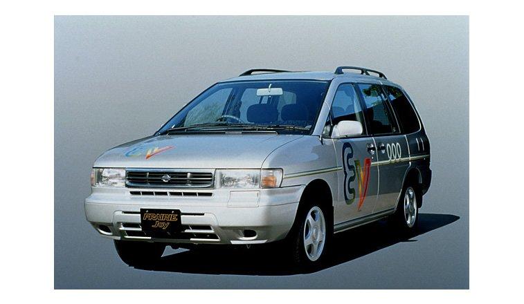 Nissan Prairie Joy EV