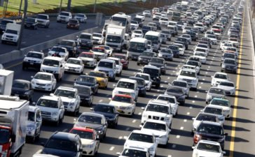 Dubai Police Traffic Fines Installment