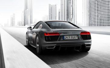 2019 Audi R8 Coupe V10