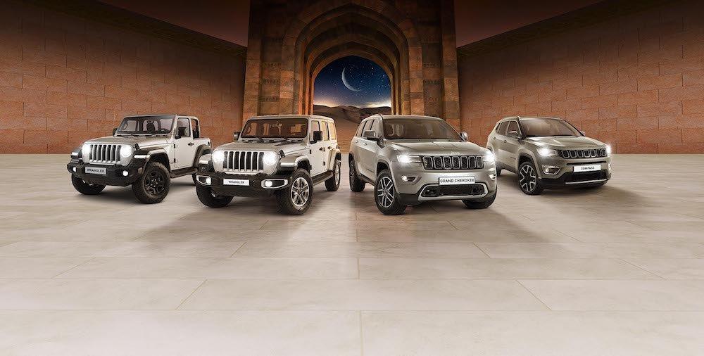 Jeep Ramadan Offer 2019 - AutoDrift.ae