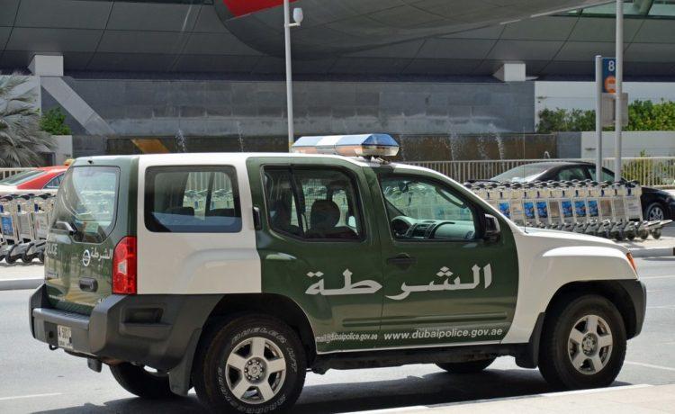 Dubai Police FInes