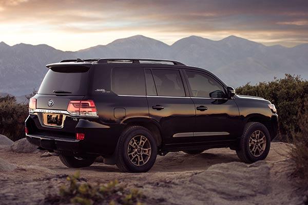 Toyota Car Offer UAE