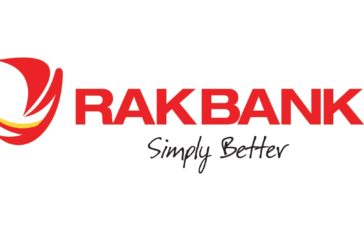 RAK Bank Logo