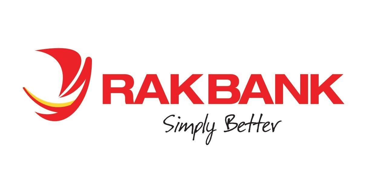 RAK Bank Logo