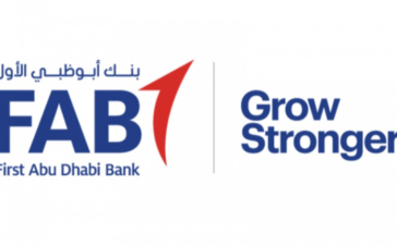 First Abu Dhabi Bank Logo