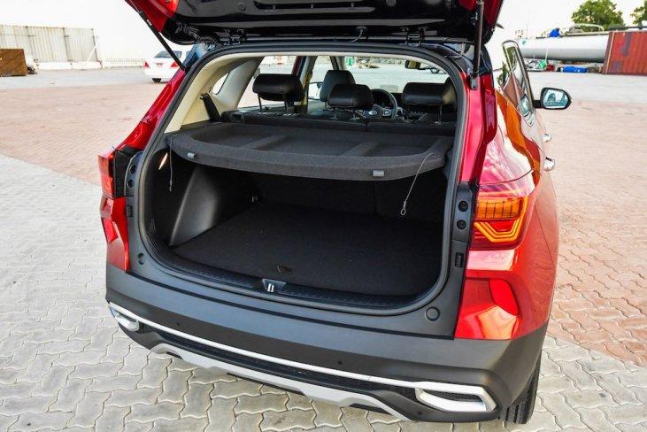 2020 Kia Seltos Review Specs And Price In Uae Autodrift Ae
