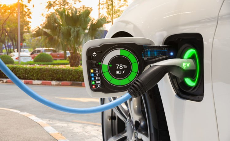 Electric vehicle charging