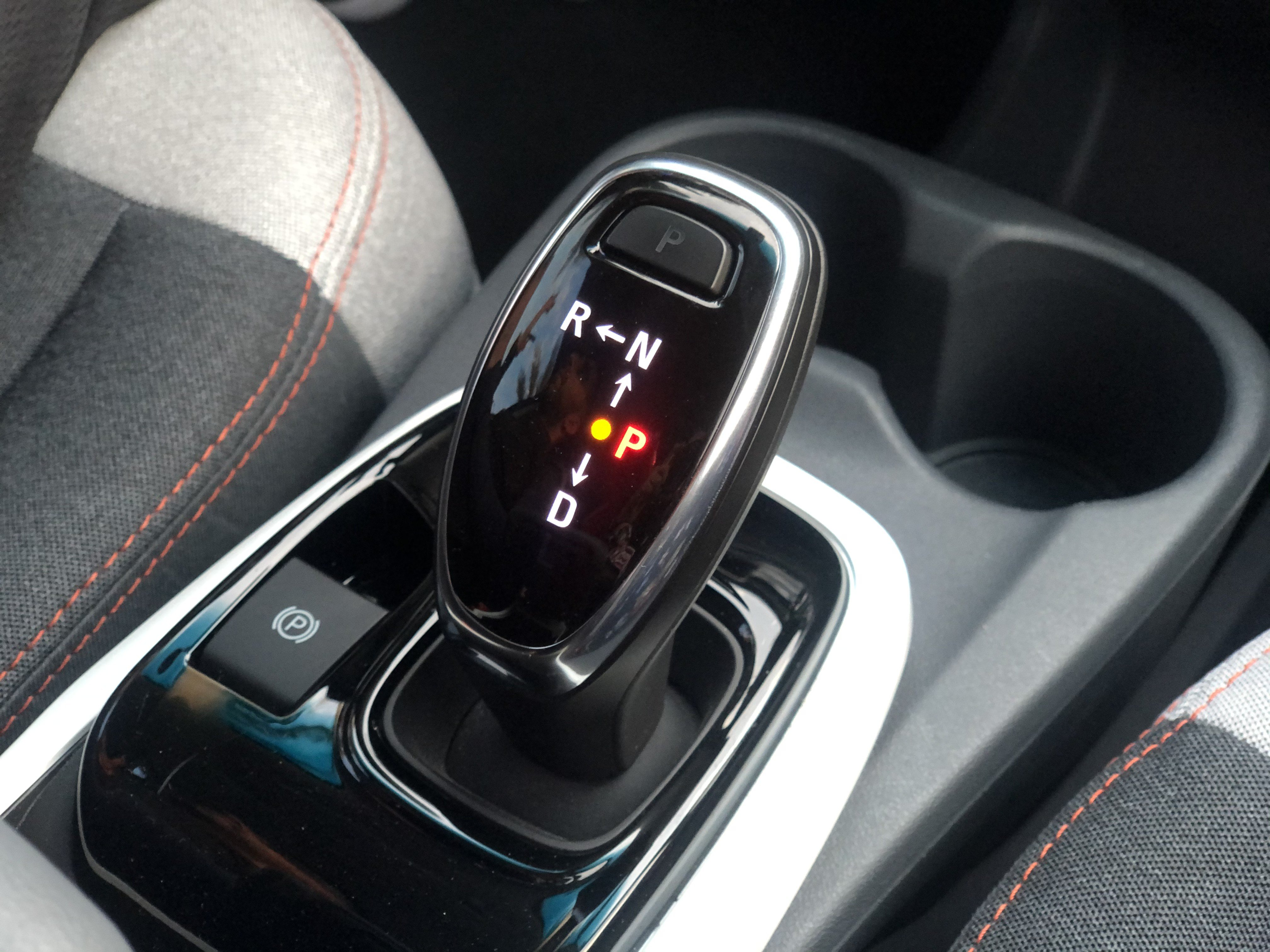 2019 CHEVROLET BOLT EV Gear