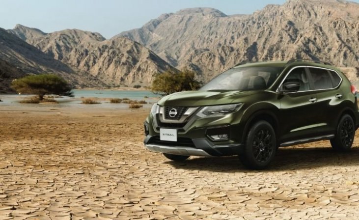 2020 Nissan X Trail X Tremer Review Specs And Price In Uae Autodrift Ae