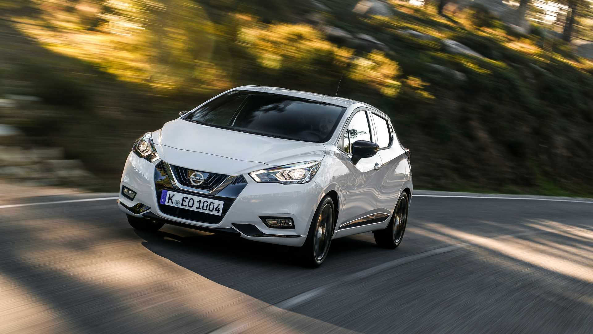 2020 Nissan Micra: Review, Specs & Price in UAE | AutoDrift.ae