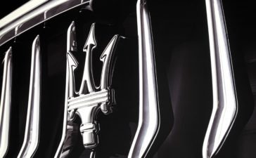 Maserati has decided to launch an Electric Car in Modena's