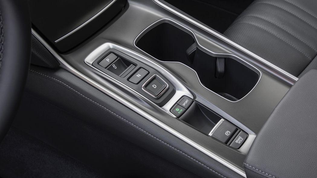 Honday Accord 2020 Interior