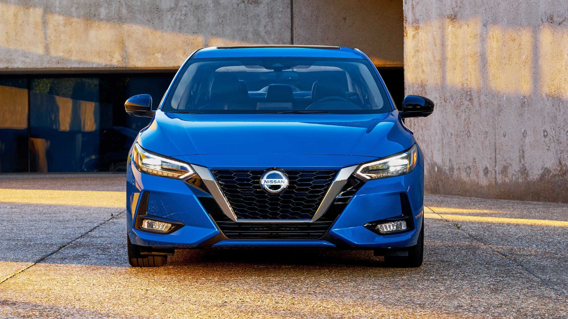 2020 Nissan Sentra: Review, Specs and Price in UAE