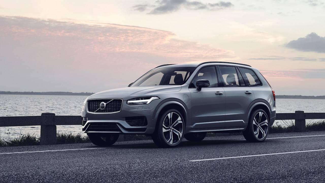 Volvo Ramadan Offer 2020