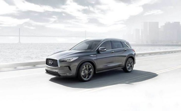 2020 Infiniti Qx50 Review Specs And Price In Uae