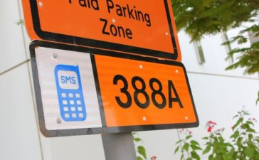 Parking Timings Dubai 2020