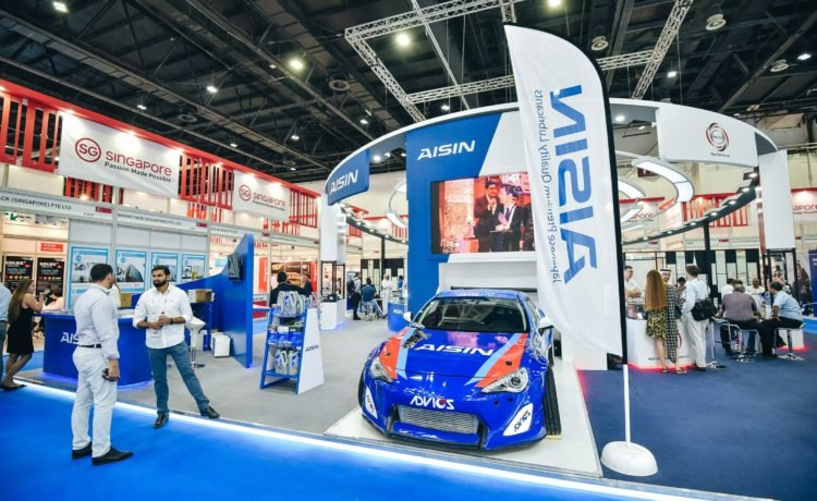 Dubai Postpones Automechanika from June 7 to October 19 2020. The event will have several exciting elements for thousands of trade buyers and industry professionals
