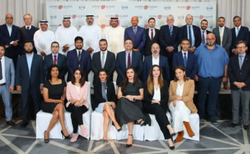 Opel launches in the UAE