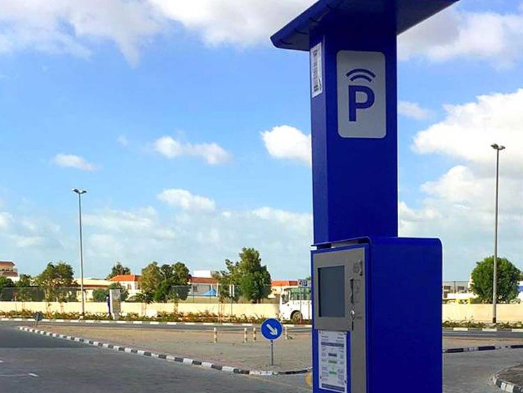 RTA to implement an innovative solution by launching the E-ticketing parking meters which no long produce a physical ticket for your vehicle's parking fee