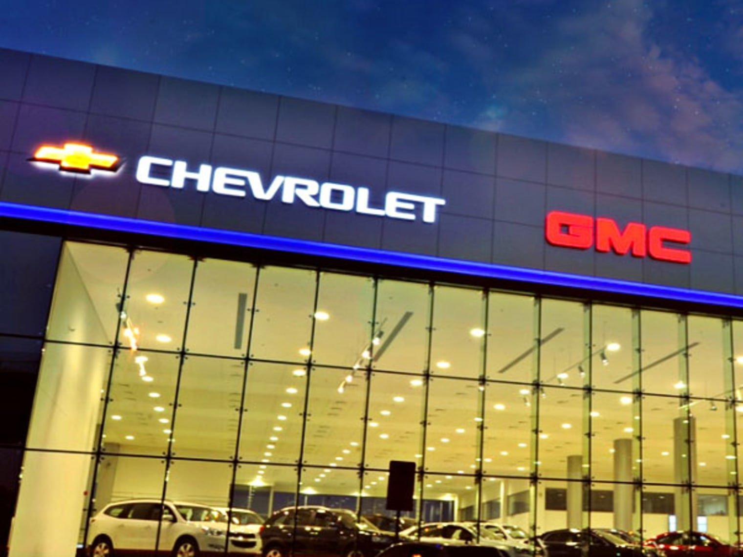 General Motors in UAE has extended their roadside assistance and warranty to all customers to avoid any non-vital servicing trips during this time.
