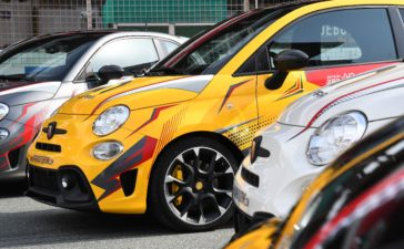 Abarth to officially announce their first club in Dubai to gather all their loyal fan to conduct events and have a great experience.