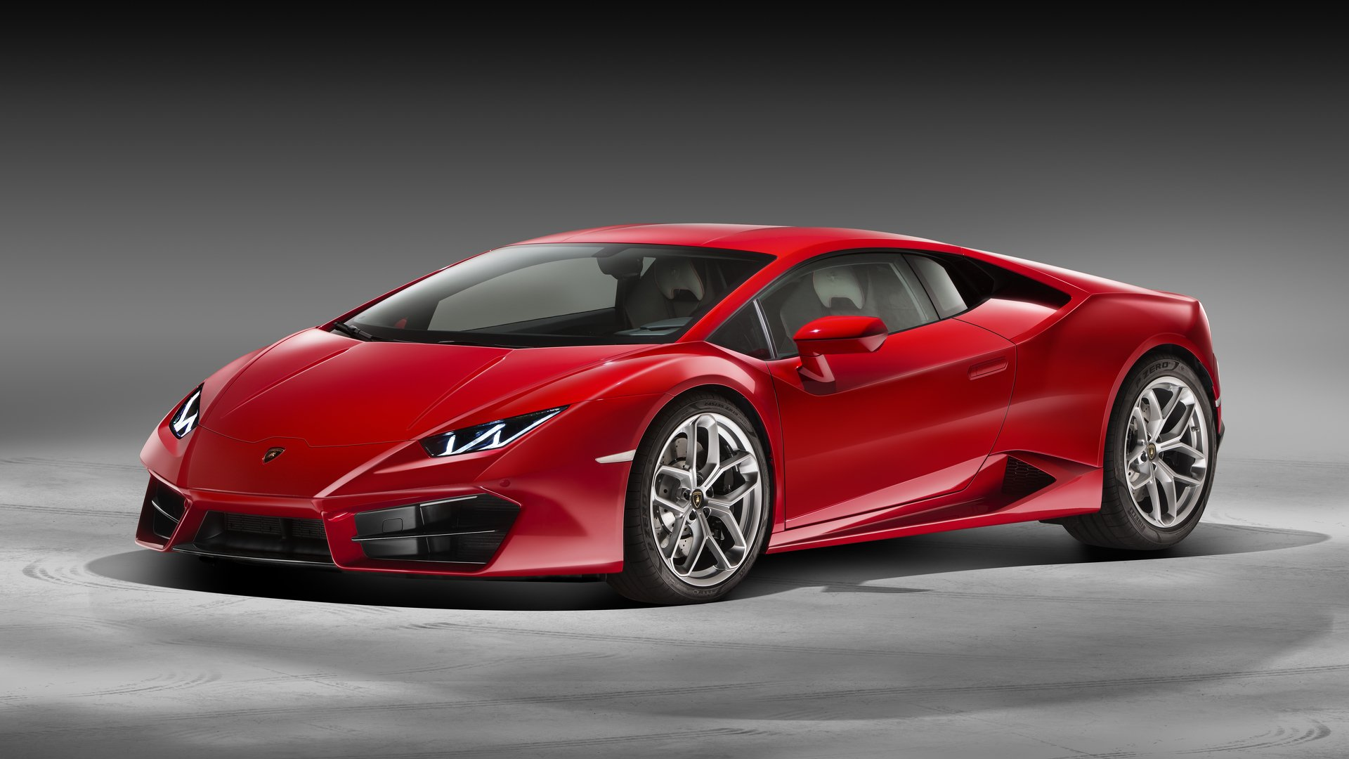 Lamborghini Huracan one of the most Instagram able or Insta-worthy cars among on social media