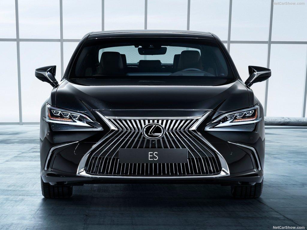2020 Lexus Hybrid Cars