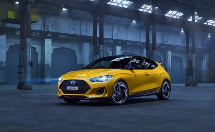 2020 Hyundai Veloster Review Specs And Price In Uae Autodrift Ae