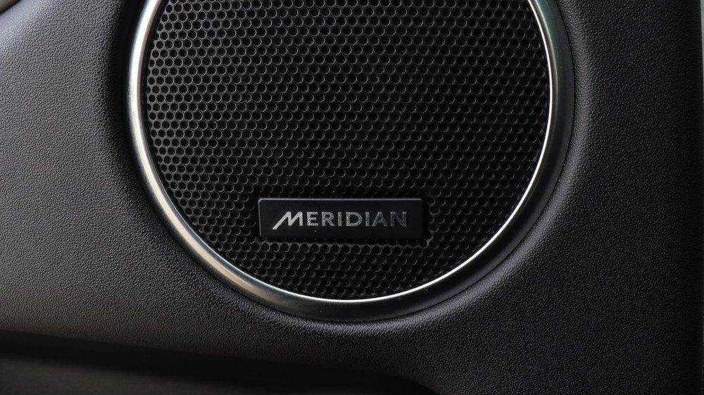 Meridian Speaker System