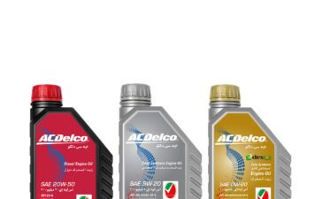 ACDelco Engine Oil