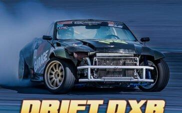 Drift DXB
