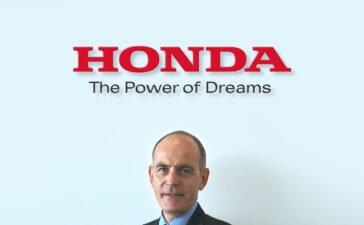 Honda UAE GM