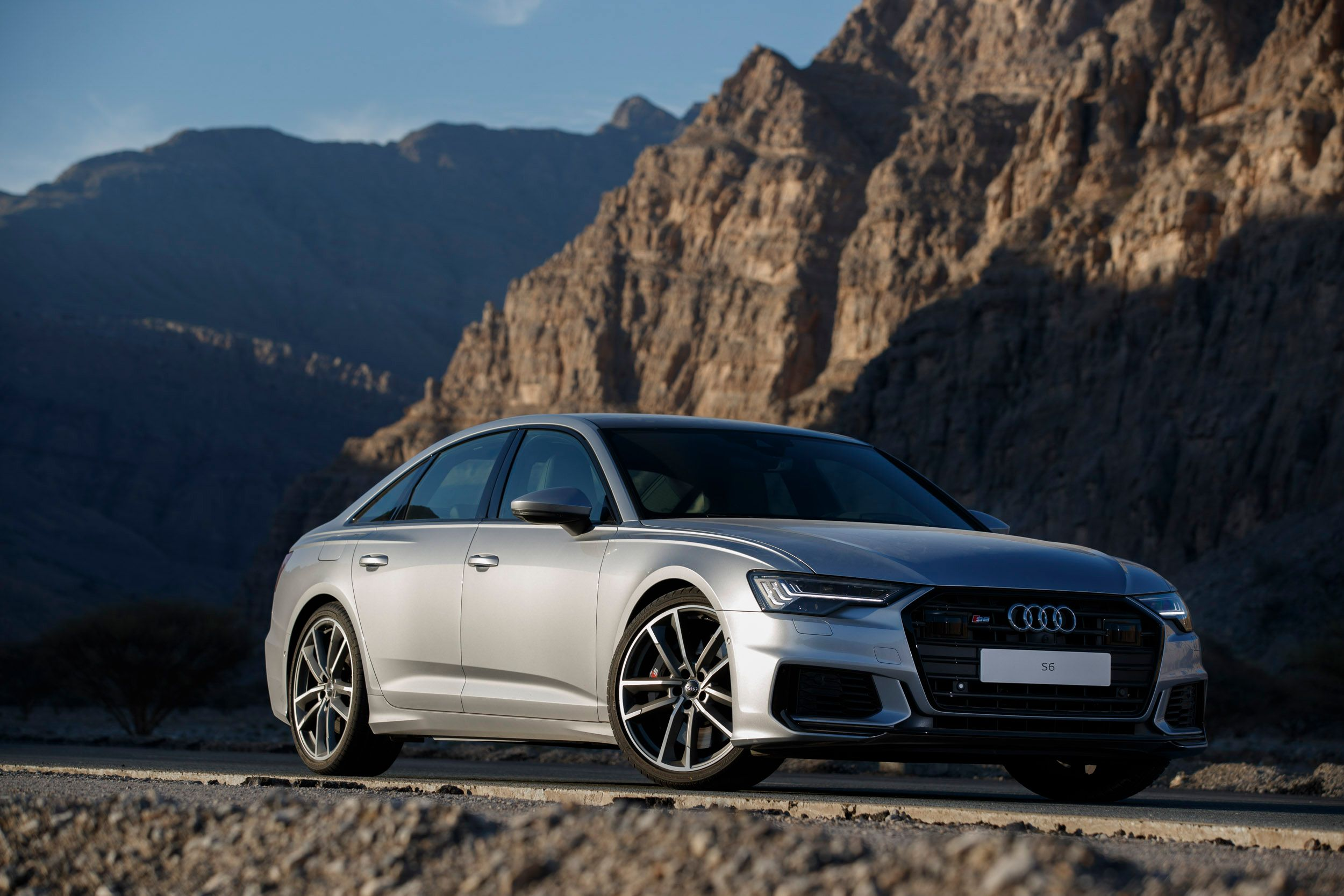 Audi Car A6 Price In India 2021 - First drive review: 2020 ...