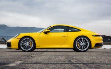 History of Porsche