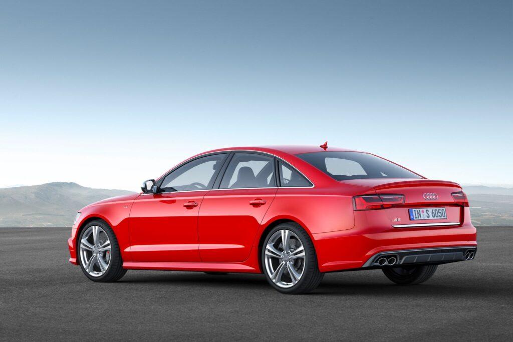 Audi Abu Dhabi