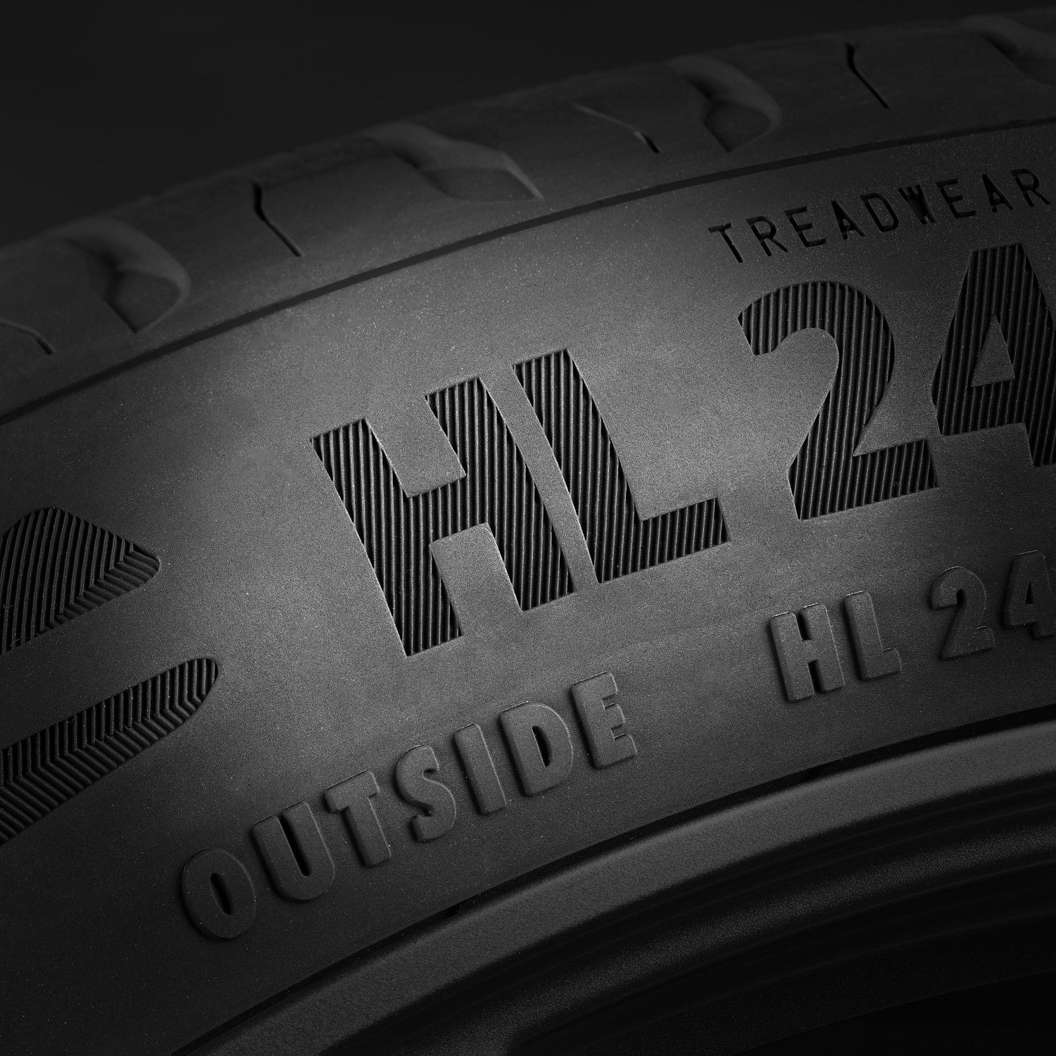 Continental HL Tyres