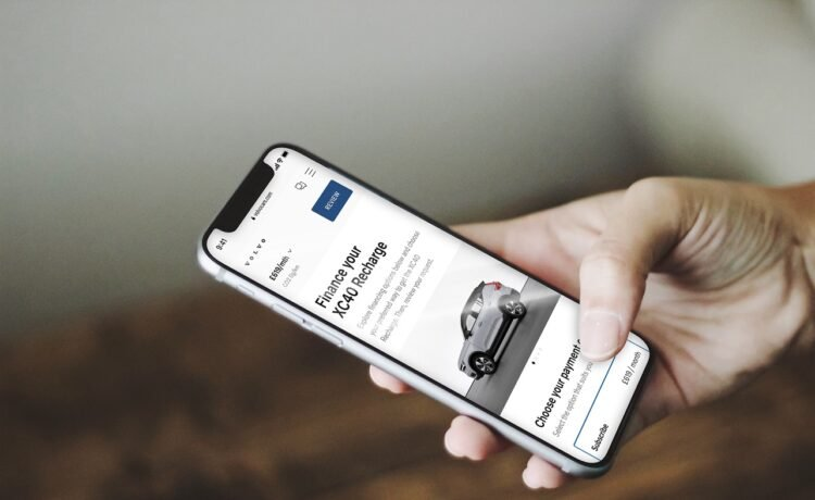 Trading Enterprises Volvo