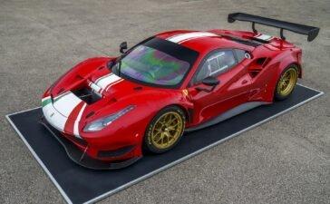 Ferrari 488 GT Modificata (1)