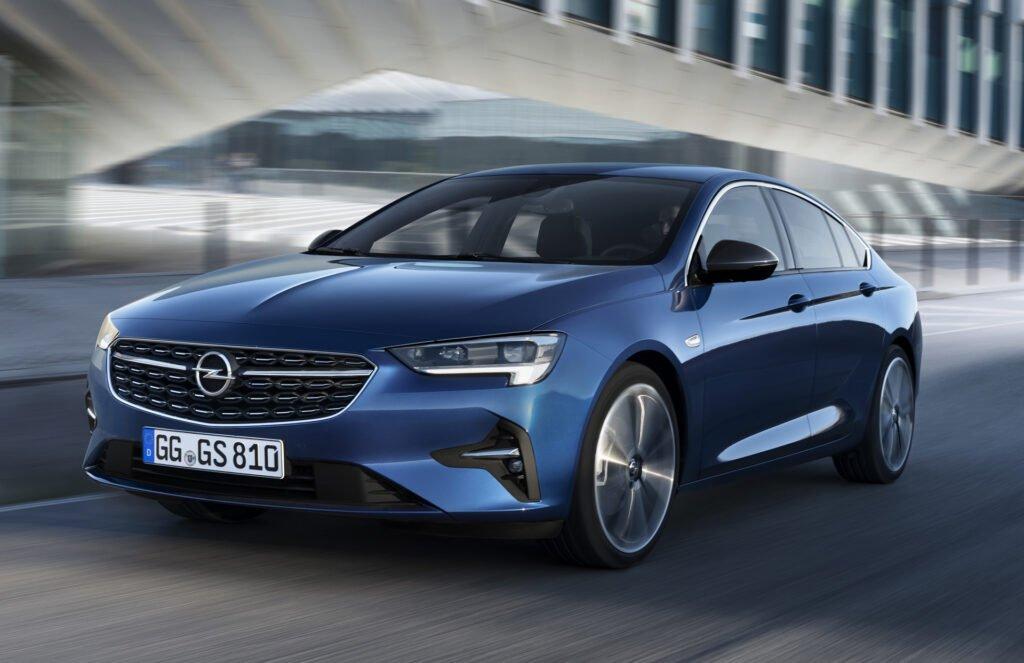 Opel Insigia