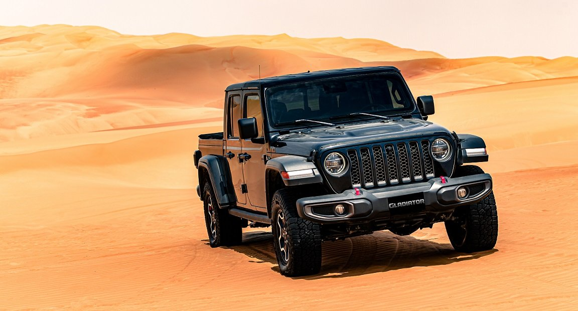 Jeep Ramadan Offers 2021