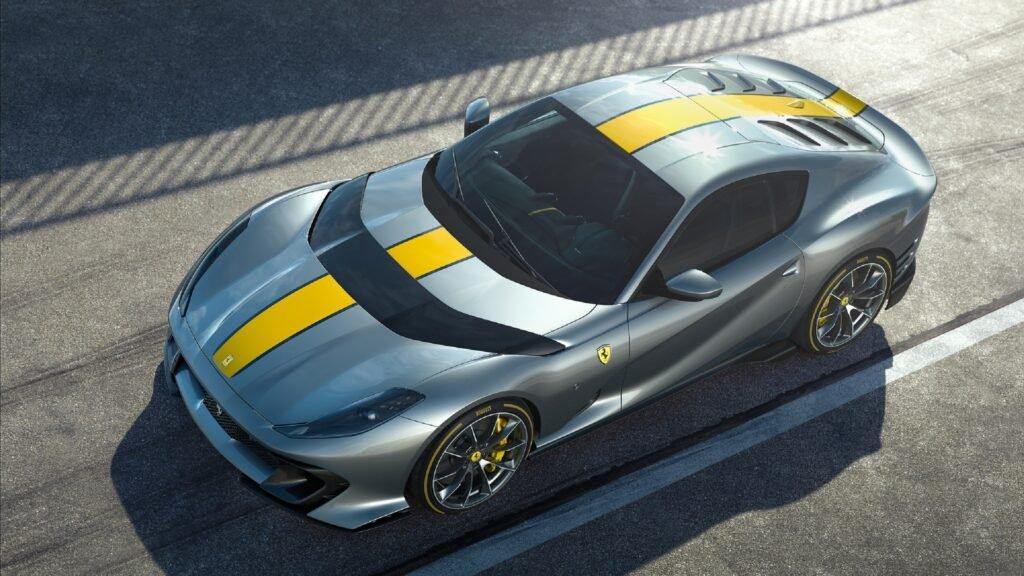 Limited Edition Special Ferrari