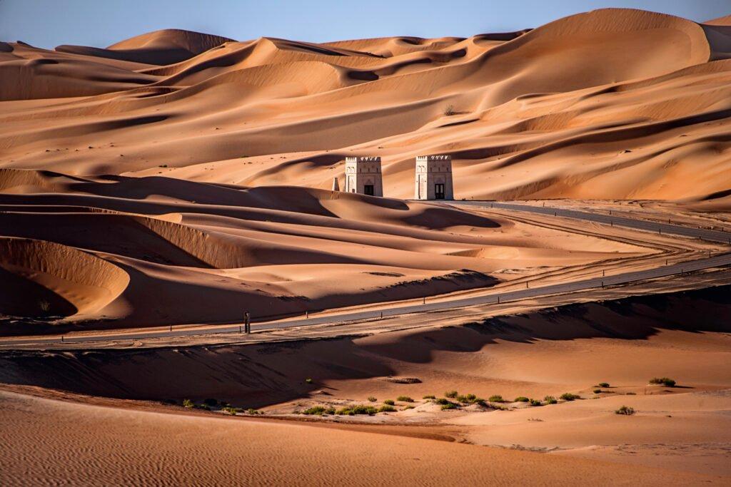 Road Trips UAE
