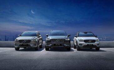 Volvo Ramadan Offers