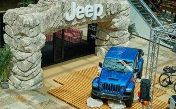 Jeep Auto Fest 2021