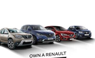 Renault Sale