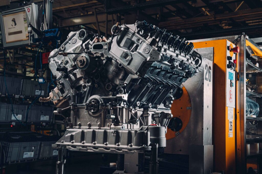 Bacalar Engine