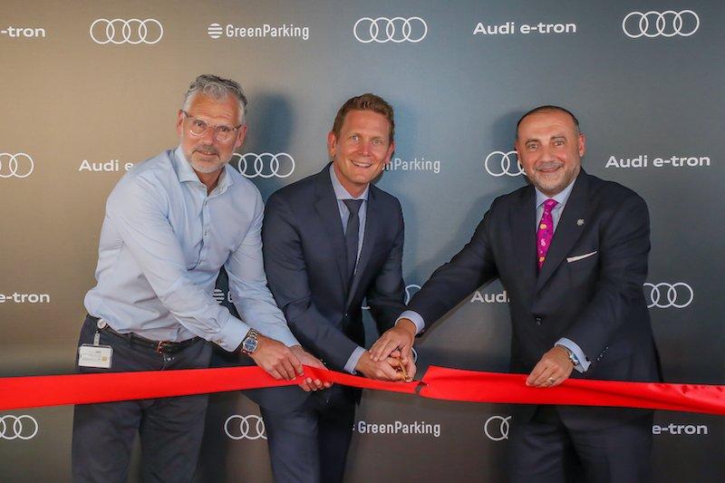 Audi News, Updates, & Prices | Dubai, UAE | AutoDrift.ae