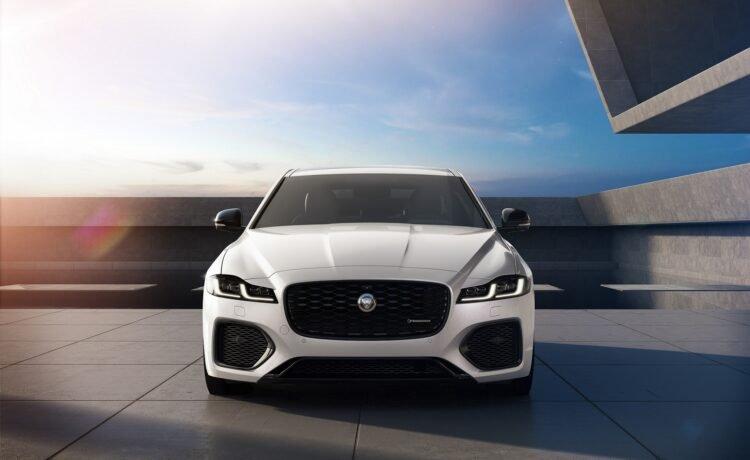 2022 Jaguar XF