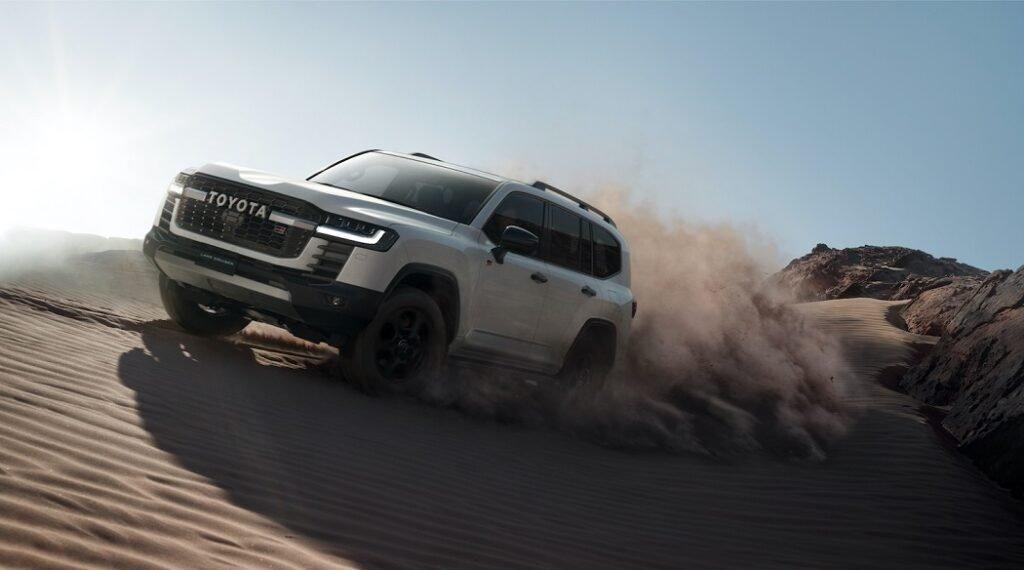 Al Futtaim Toyota