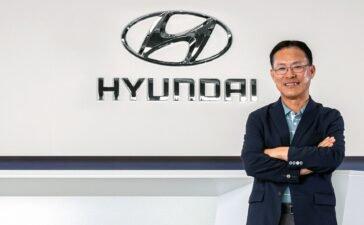 Bang Sun Jeong Hyundai